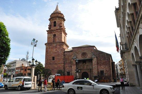 Parish of San Miguel