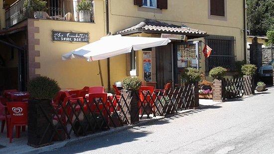 Bar Le Fraschette