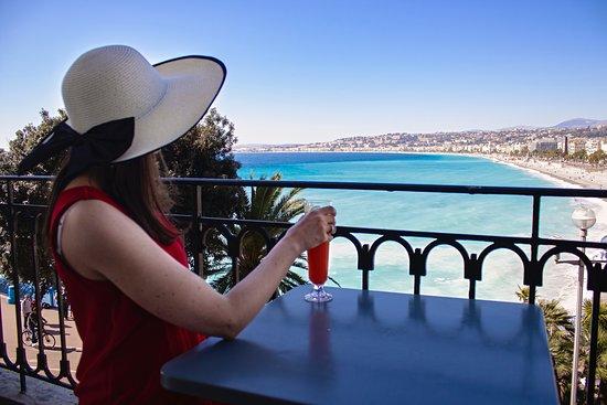 Hotel Suisse Nice, Hotels in Nizza