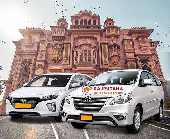 Rajputana Rajasthan Tours
