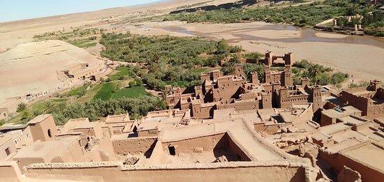 Morocco Fez Travel Tours