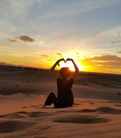 Sahara Amazing Trips