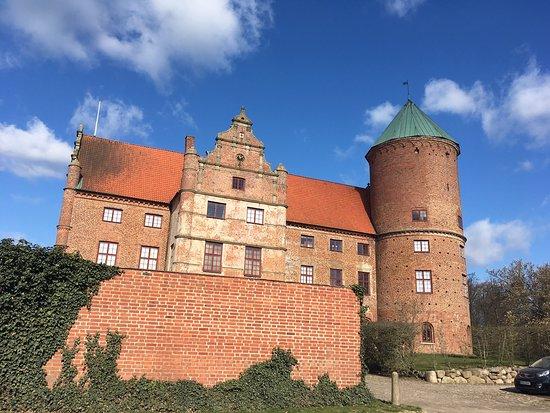 Skarhults slott