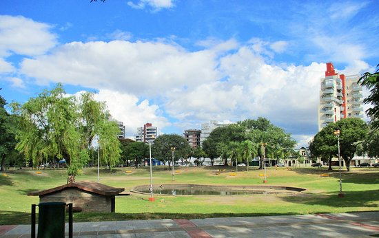 Parque Camba Cua