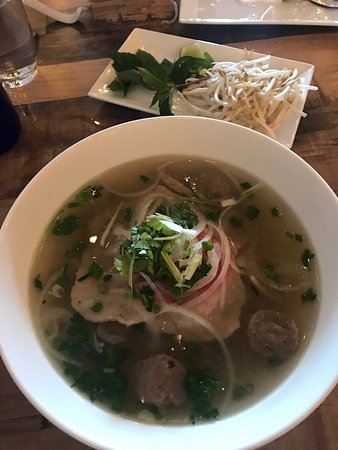 Best pho Pittsburgh has to offer