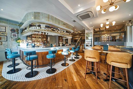 Halal Meat Is Used In Their Curries Lasan Restaurant Bar Birmingham Traveller Reviews Tripadvisor