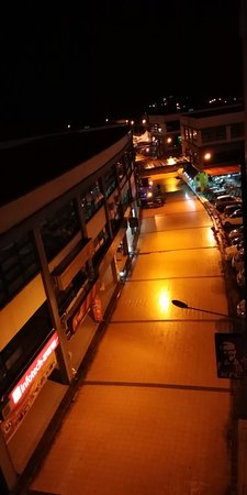 Betong, מלזיה: Pathway to memories!!