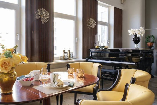 Pictures of Hotel Dania - Silkeborg Photos