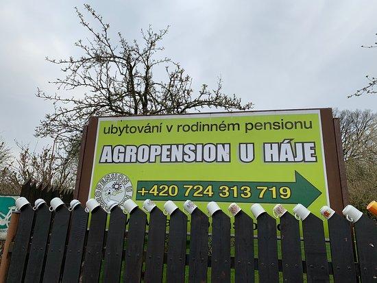 Agropension U Haje