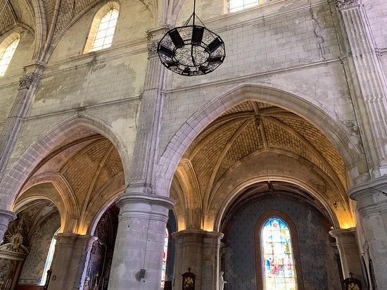 Eglise Notre Dame de Bon Port