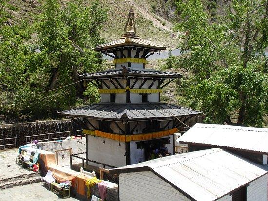 Muktinath Temple  Jeep Tour from Merit Adventure