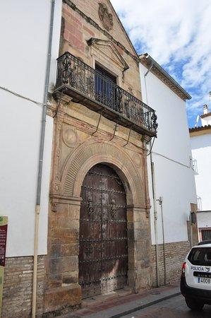 Casa Palacio de Los Segundos Cardenas