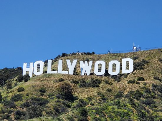 ‪Hollywood Sign‬