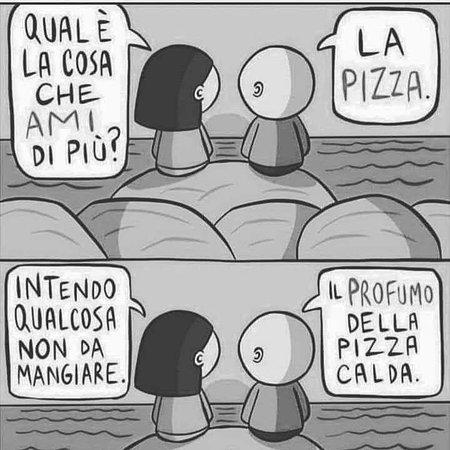Pizzeria Bar Alpi
