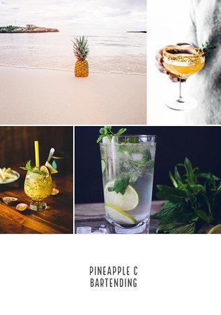 Pineapple C