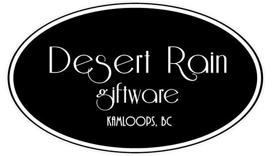 Desert Rain Giftware