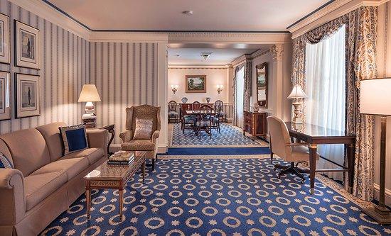 Abraham Lincoln Suite (Federal Suite)