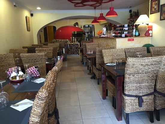 66da1c99707 La Dolce Vita-Restaurante   Pizza