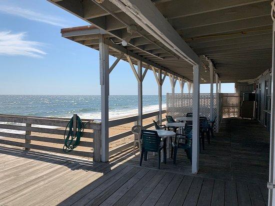 dating sites for seniors in west virginia beach oceanfront restaurants