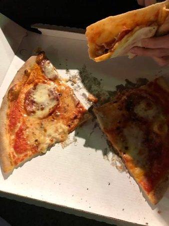 Best Pizza in Sorrento
