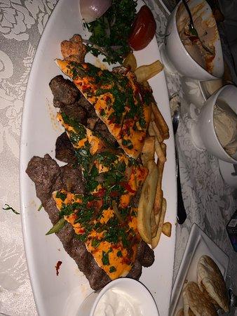 Nay Lebanese Restaurant & Lounge