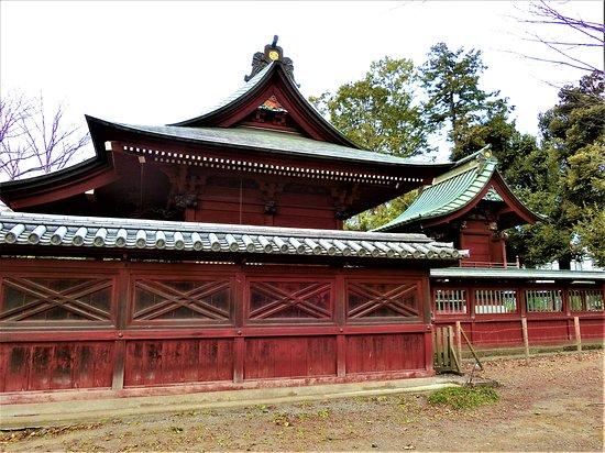 Banna-ji Temple Otamaya