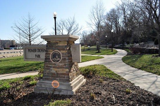 Pioneer Crossing Park