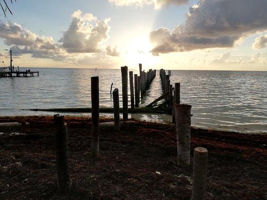 Foto Belize District