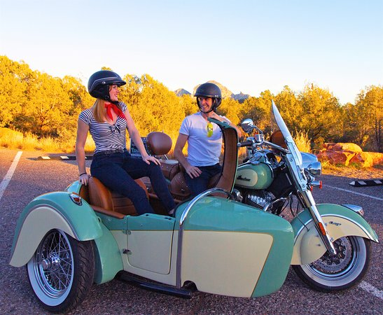 Thunder Sixty-Six (Sedona) - 2019 All You Need to Know BEFORE You Go