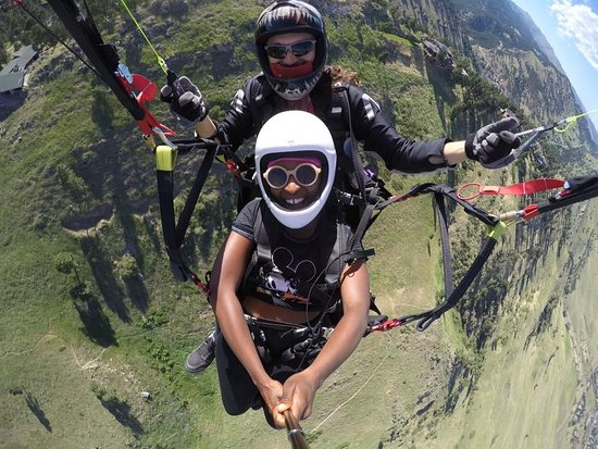 Boulder Free Flight