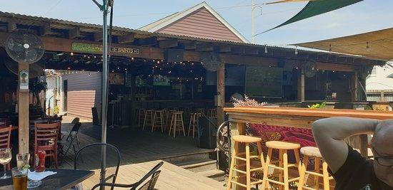 Bayou Beer Garden New Orleans Mid City Menu Prices Restaurant Reviews Tripadvisor
