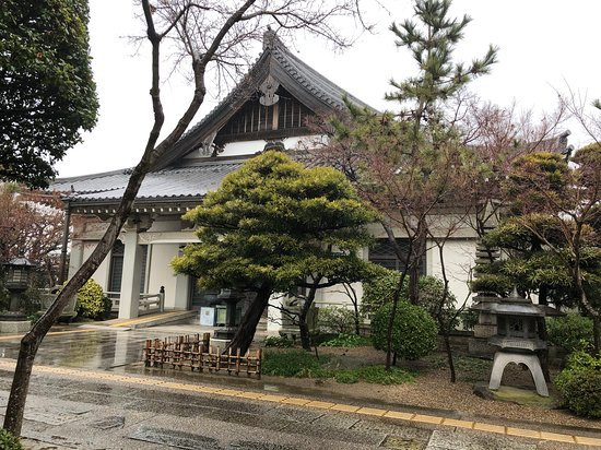 Kakogawa, Japonia: 常住寺