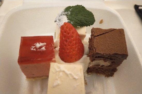 Bonaparte: Symphonie de desserts