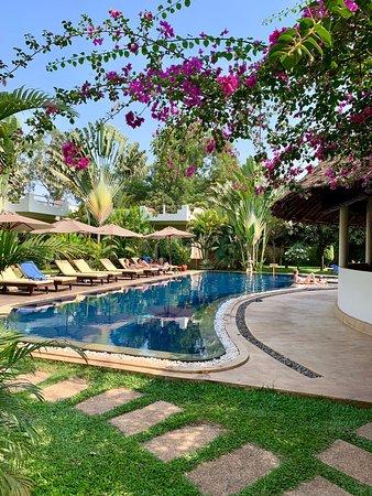 Amazing Navutu Dreams resort