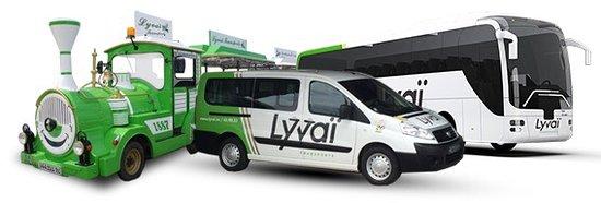 Lyvai Tour