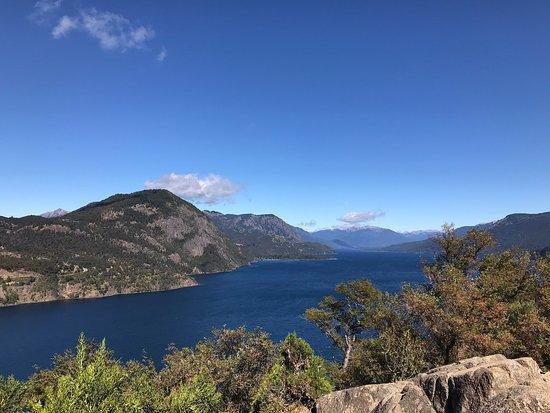 San Martin de los Andes-billede