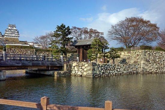 Sakuramon Bridge