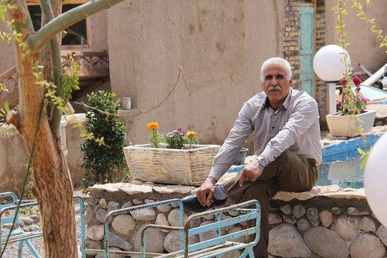 Shahrbabak, Iran: Duna_garden_ecolodge