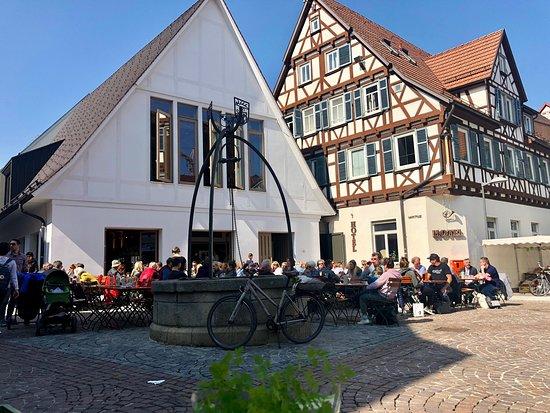 Restaurant Holz & Feuer, Kirchheim unter Teck - Restaurant ...
