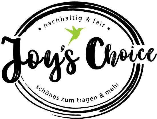 Joy's Choice