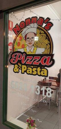 Nonna's Pizza and Pasta Φωτογραφία