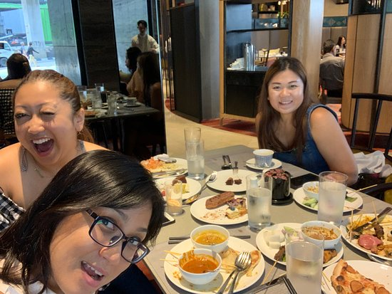 5 Star Food & Customer Service