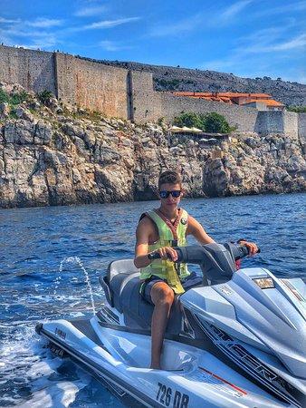 Jet Ski Tours Dubrovnik