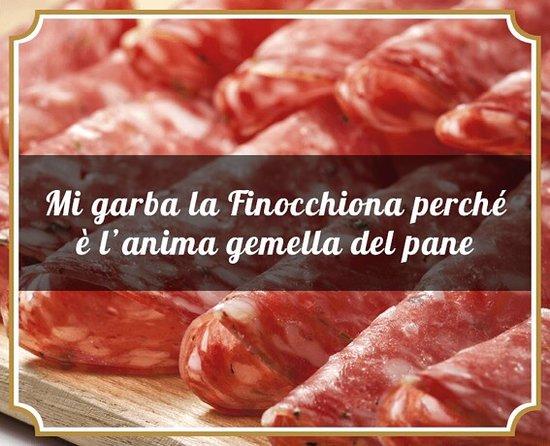 Bar La Speranza - Tuscany Street Food