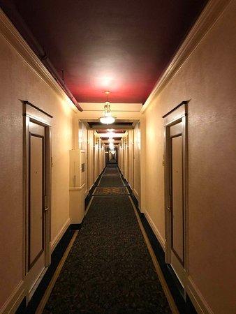 惠特孔酒店照片