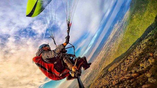 Breeze Paragliding - Kartepe Yamac Parasutu