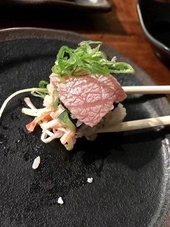 Ryoko's Japanese Restaurant & Bar: 1