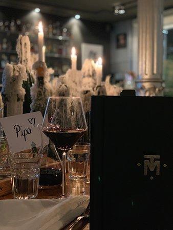 Tremondi Restaurant Amp Bar Zurich Updated 2019
