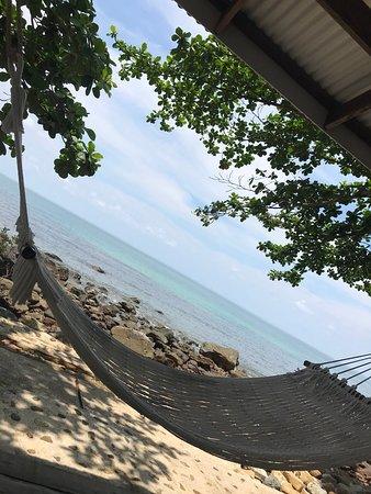 Amazing beach front villa