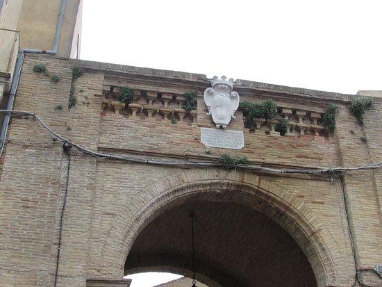 Arco Porta Nuova